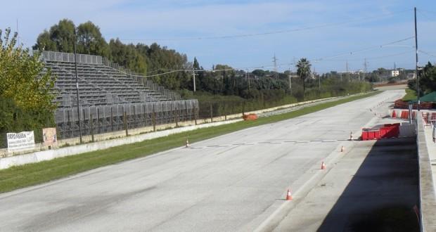 Circuito Vallelunga : Autodromo vallelunga un circuito modello alle porte di roma