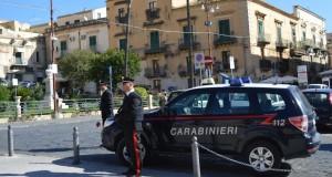 Carabinieri Noto