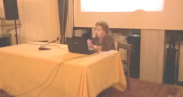 Lucia Acerra racconta la presenza degli ebrei a Siracusa - Siracusa live