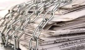 libeta di stampa