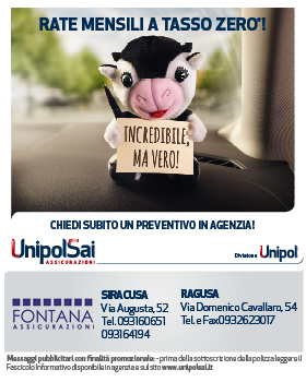 UnipolSai Fontana