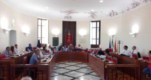 consiglio comunale Noto