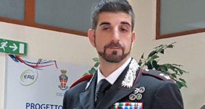 Il maggiore Alessandro Chichi
