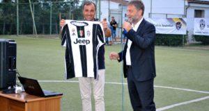 64f373ec44 La Pantanelli accede all'Accademy della Juventus
