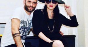 Sergio Daricello e Marla Lombardo.