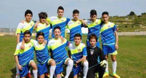 foto giovani calciatori