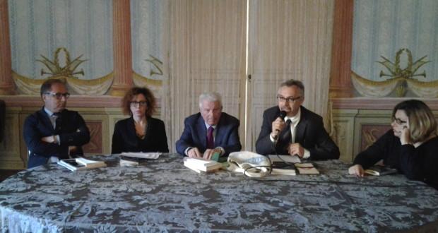 Noto, Incontro Col Giornalista Corrado Stajano