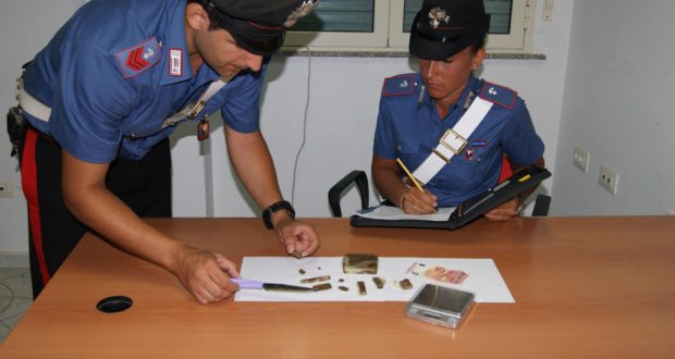 19a0854d10 La droga nella lavatrice, un arresto a Cassibile - Siracusa live