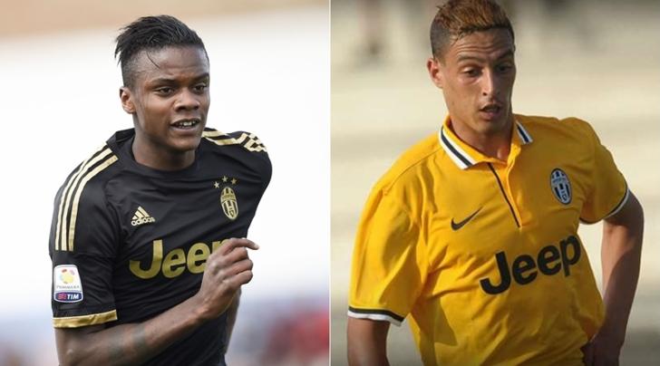 f92b8d1c35 Due promesse della Juventus pronte per il Siracusa calcio - Siracusa live