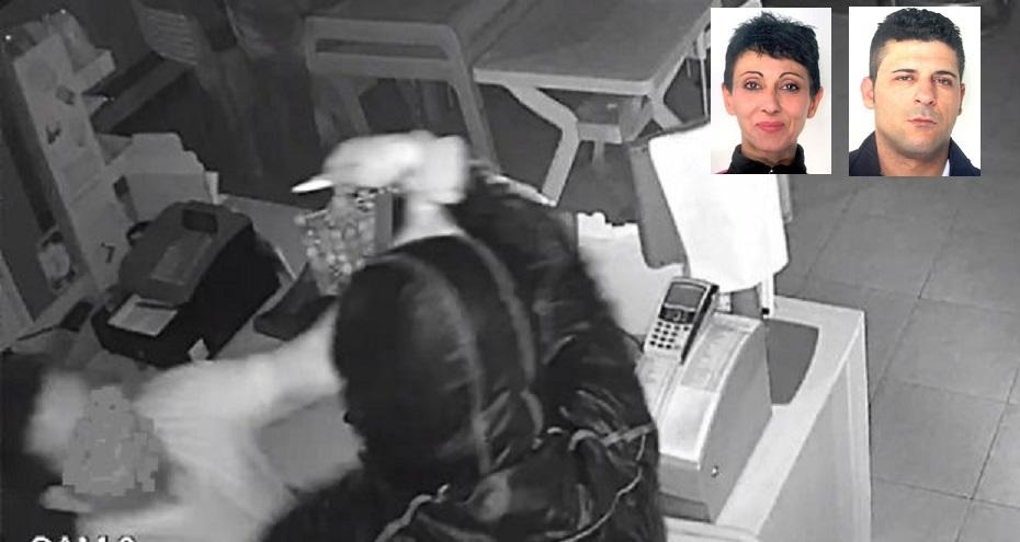 Priolo condannata la coppia che rapin titolare di bar for Priolo arredamenti roma